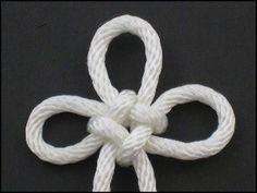 Waldorf ~ 4th grade ~ Norse Mythology ~ Form Drawing ~ Handwork ~ Flower Knot