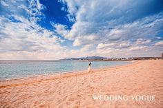 冲绳旅拍 - 婚纱大片 - 婚礼图片 - 婚礼风尚