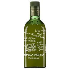 VEA Primera Cosecha Olive Oil from Lérida