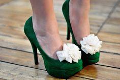 Pretty cute shoes :)