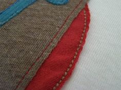 tips and tricks for sewing knits