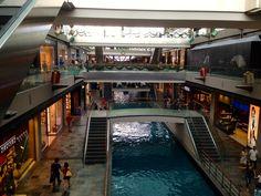 Marina Bay Sands Shopping