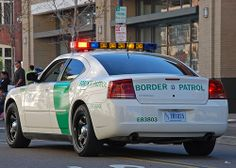 The World's Best Photos of borderpatrol and dhs Old Police Cars, Police Truck, Us Forest Service, California Highway Patrol, Cool Old Cars, Hot Rides, Emergency Vehicles, Career Goals, Fire Engine
