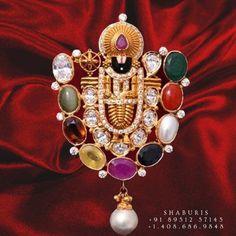 Silver Jewellery Indian, Indian Wedding Jewelry, Gold Jewellery Design, Temple Jewellery, Bridal Jewelry, Silver Jewelry, Baby Jewelry, Beaded Jewelry, Tanishq Jewellery