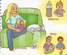 Page5 signe avec bebe