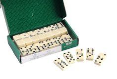 Dominoes Set - Double Six - Luxury Domino Game