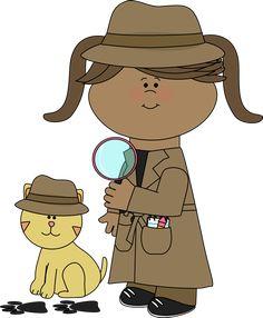 Vbs spy on Pinterest | Detective, Spy Party and I Spy