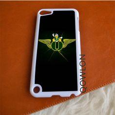Oregon Ducks Football Wings iPod Touch 5 | 5TH GEN Case