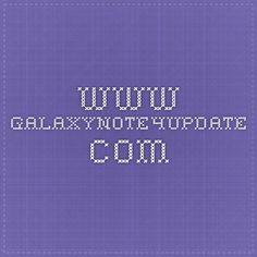 www.galaxynote4update.com