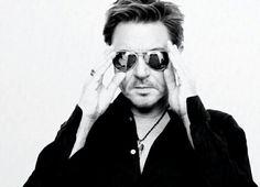 Simon Le Bon/Duran Duran