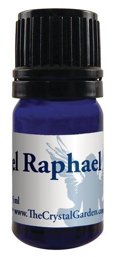Archangel Raphael Essential Oil