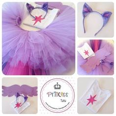 KIT TWILIGHT - Comprar en Princess tutu