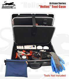 "QuickTreX® Artisan Series ""Helios"" Tool Case"