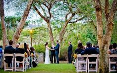 From the San Diego Zoo & San Diego Zoo Safari Park to The Waterfront Park, check out the best outdoor San Diego wedding venues for your California wedding.