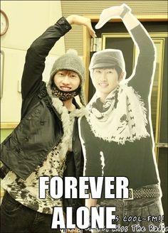 Super Junior ㅋㅋㅋㅋㅋ 은혁