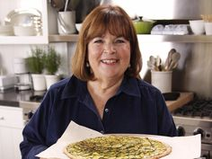 Ina Garten Says This Is Her Favorite Recipe She's Ever Written | The Food Network star has penned 11 cookbooks—but this recipe is her all-time favorite.