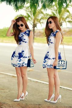 Trends Gal Dress