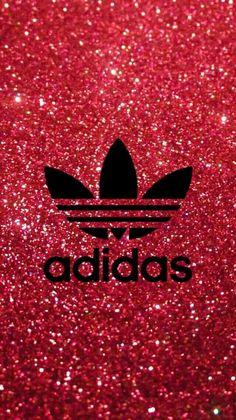 Papel De Parede Da Adidas!!