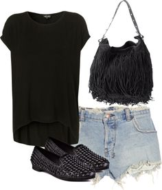 casual, created by jordan-neville on Polyvore