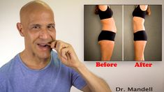 CHEW YOUR FAT AWAY WITH NATURE'S CANDY - Dr Alan Mandell, DC