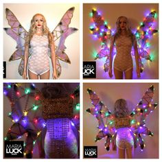 Hey, I found this really awesome Etsy listing at https://www.etsy.com/listing/205226184/led-fairy-butterfly-wings-light-up-glow