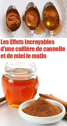 Les Effets incroyables d'une cuillère de cannelle et de miel le matin – Sant… The incredible effects of a spoonful of cinnamon and honey in the morning – Health Nutrition Holistic Nutrition, Proper Nutrition, Nutrition Education, Nutrition Tips, Health And Nutrition, Complete Nutrition, Health Tips, Nutrition Products, Honey