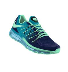 timeless design 4efe0 32663 Nike Air Max Wish List · NikeID make them yourself! I got hundreds too many  to choose! Next its pink