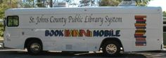 Kids' events at the SJCP Library