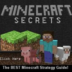 Get in on the hottest game everyone is playing, with millions of players and over 30,000 people searching for a Minecraft guide EVERY month. Its no wonder its been called Minecrack!!
