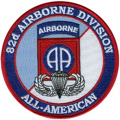 Army Airborne Patches | Airborne AA w/Wings Patch [MP-P101-A] - $8.00 : Hat n Patch, Military ...