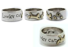 cat ring - Google Search