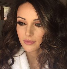 Michelle Keegan Wedding Makeup List : 1000+ images about Make up looks on Pinterest Winged ...