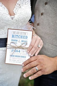 Cute photo ideas! http://www.countryoutfitter.com/style/real-country-wedding-courtny-cordosa/
