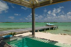 Cayo Espanto is at Caribbean island Belize, it offers ultimate privacy and service. Cayo Espanto - you are a true island paradise! Belize Resorts, Belize Travel, Caribbean Homes, Caribbean Vacations, Espanto, Beach Villa, Luxury Holidays, Island Resort, Island Beach
