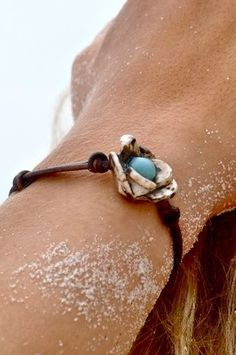 Bonnie Erin Jewelry!  The only jewelry you will see me wear--except for diamonds!!!  ;)