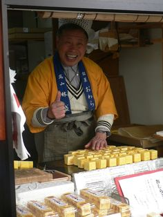 Takayama selling warm marshmallows All About Japan, Takayama, Cultural Events, Rising Sun, World Recipes, World Cultures, Japan Travel, Japanese Food, Street Food