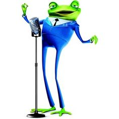 frankie the frog - Google Search