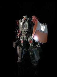 Wildrider custom figure
