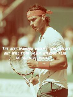 Rafael Nadal #VamosRafa #tennis #tenis @JugamosTenis