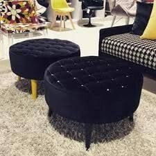 Trendy Art Deco Furniture Makeover Home Decor Tire Furniture, Art Deco Furniture, Tire Ottoman, Tufted Ottoman, Home Crafts, Diy Home Decor, Tire Craft, Tire Chairs, Tyres Recycle