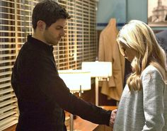 4x19 - Nick, Adalind and Baby