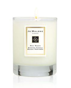 Jo Malone London Red Roses Travel Candle, 2.1 oz. - Neiman Marcus