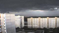 O.V.N.I / Russie - Moscou