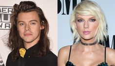 Harry Styles Dines With Cindy Crawford: Is He Dating Older Women Again?
