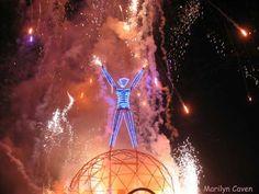 Burning Man - Galleries