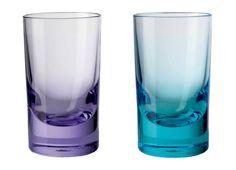 Whiskey acrylic tumblers   www.artedona.com