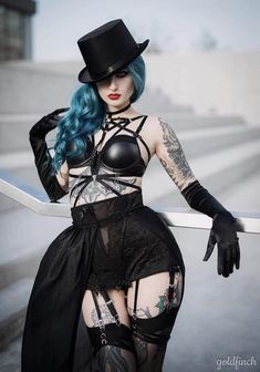 Harness Lingerie Sexy Lingerie Body Harness Garter Belt | Etsy Hot Goth Girls, Gothic Girls, Dark Beauty, Gothic Beauty, Beauty Art, Tatuajes Amy Winehouse, Plus Size Lingerie, Sexy Lingerie, Goth Make Up