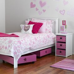 beds & bunks | Collectibles | Underbed boxes | Kidzspace