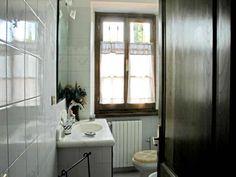 Stylish and modern washroom Washroom, Lucca, Tuscany, Villa, Vacation, Stylish, Modern, Vacations, Trendy Tree