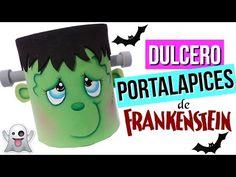 Dulcero halloween